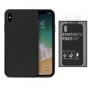Etui Nillkin Synthetic Fiber Apple iPhone Xs Max