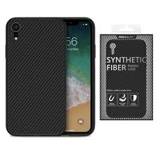 Etui Nillkin Synthetic Fiber Apple iPhone XR