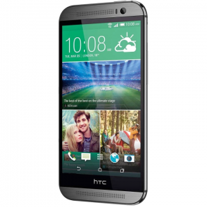 HTC One M8 2/32GB SZARY