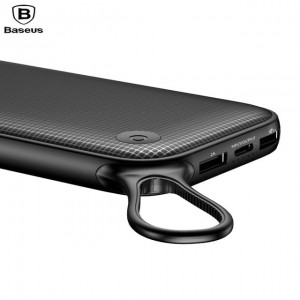 BASEUS 20000mAh POWERBANK FAST QUICK CHARGE 3.0
