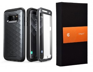 SUPCASE CLAYCO - ETUI OBUDOWA DO SAMSUNG GALAXY S7 EDGE