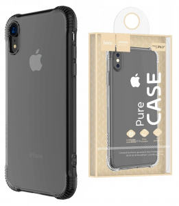 Hoco Armor etui amortyzujące Apple iPhone XR