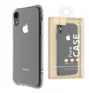 Hoco Armor etui amortyzujące Apple iPhone Xs Max