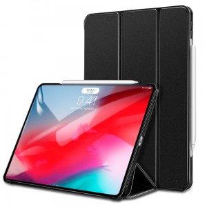 ESR SMART COVER ETUI FUTERAŁ ETUI IPAD PRO 11 2018 Black