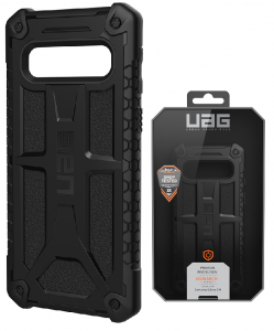 UAG URBAN ARMOR GEAR MONARCH ETUI GALAXY S10 PLUS