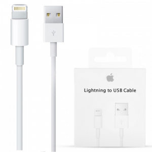 APPLE KABEL LIGHTNING 0,5M USB IPHONE 6 7 8 ORIGINALNY