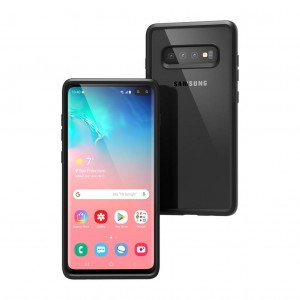 CATALYST IMPACT PROTECTION ETUI SAMSUNG GALAXY S10 PLUS +
