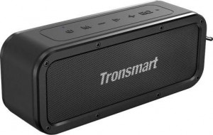TRONSMART ELEMENT FORCE GŁOŚNIK BLUETOOTH 40W NFC
