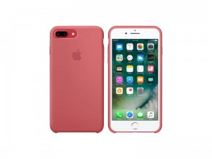 APPLE IPHONE 7 8 PLUS ORYGINALNE ETUI SILIKONOWE CAMELLIA