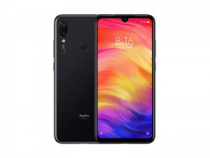 XIAOMI REDMI NOTE 7 3/32 GB BLACK CZARNY