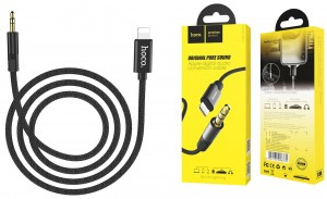 HOCO UPA13 ADAPTER KABEL Z APPLE LIGHTNING NA JACK