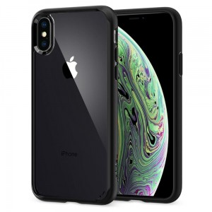 SPIGEN ULTRA HYBRID ETUI DO APPLE IPHONE X/XS