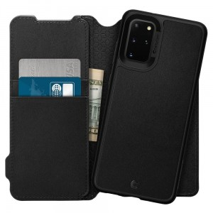 SPIGEN CIEL WALLET BRICK ETUI DO SAMSUNG S20+ PLUS
