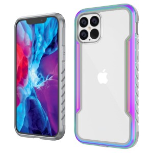 X-Fitted Fighter Etui Pancerne do iPhone X Xs