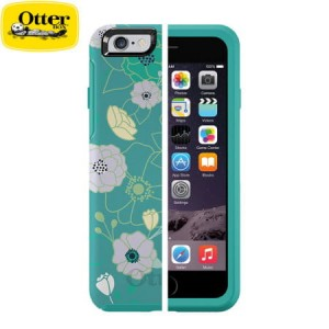 OtterBox Symmetry Pancerne Etui do iPhone 6 6S
