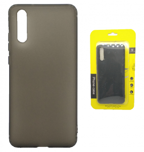 CAFELE Case Soft 0,6mm Etui HUAWEI P20