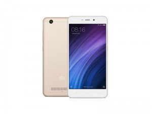XIAOMI REDMI 4A 2/32G GOLD ZŁOTY GLOBAL
