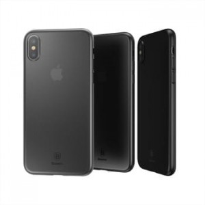 BASEUS WING CASE ETUI IPHONE X DYMIONY