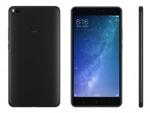 XIAOMI MI MAX 2 4/64GB CZARNY GLOBAL