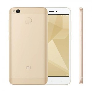 XIAOMI REDMI 4X 3/32G GOLD ZŁOTY GLOBAL