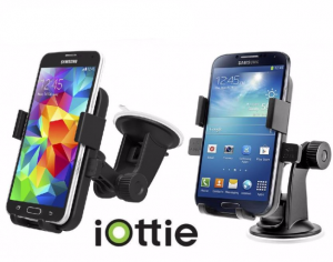 UCHWYT IOTTIE CAR MOUNT XL NOTE G3 IPHONE 6 PLUS