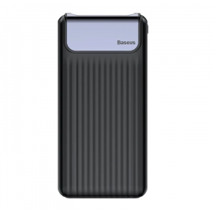 BASEUS 10000mAh POWERBANK FAST QUICK CHARGE 3.0