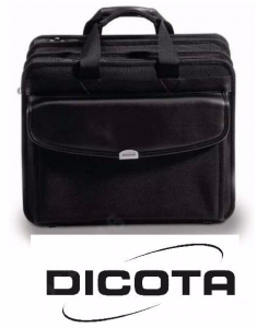 TORBA DICOTA BUSINES NOTEBOOK LAPTOP TOP TRAVELER