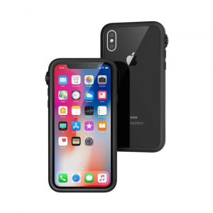 ETUI CATALYST IMPACT PROTECTION IPHONE X XS