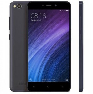 XIAOMI REDMI 4A 16GB DUAL SIM SZARY GLOBAL