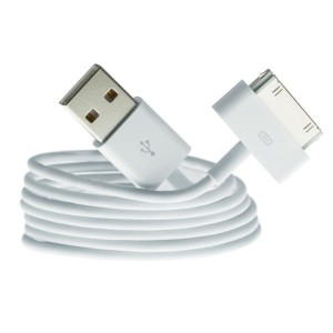 KABEL USB iPhone 4 30 PIN BULK