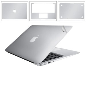 BASEUS FOLIA OCHRONNA 3W1 APPLE MACBOOK AIR 13''