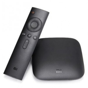 XIAOMI MI BOX 3 GLOBAL ANDROID TV 6 4K HDR