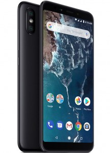Xiaomi Mi A2 4/64 GB Dual Sim Dual Camera Global