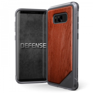 X-Doria Defense Lux Etui Samsung Galaxy S8 PLUS