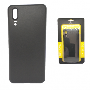 CAFELE Case Ultra Thin Matt 0,4mm Etui HUAWEI P20