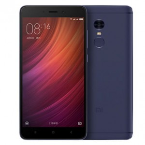 XIAOMI REDMI NOTE 4 64GB KOLOR BLUE GLOBAL