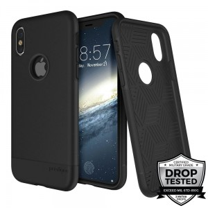 Prodigee FIT PRO Etui iPhone X