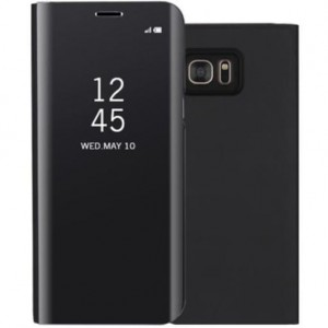 ORYGINAŁ Etui Clear View Standing Cover SAMSUNG S7