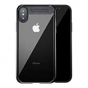 BASEUS ETUI CASE OBUDOWA SUTHIN - APPLE IPHONE X