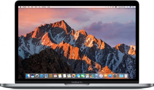 "MacBook Pro 13"" Retina Touch Bar i5 2.9GHz 8GB 512GB Space Gray INT"
